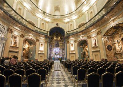 Oratorio de San Felipe Neri_Cádiz_Manuel de la Varga López