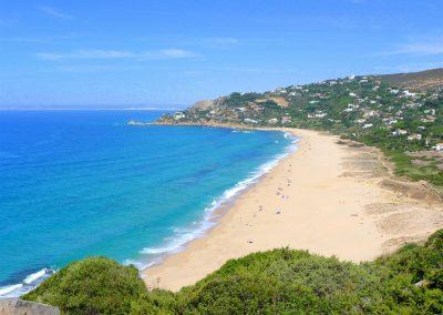 Playa de Zahara de los Atunes - Tarifa