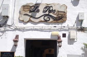 Bar Restaurante la Pepa
