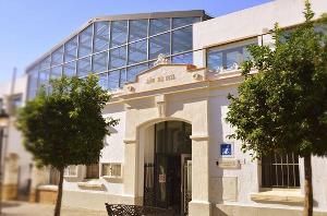 Oficina de Turismo de Medina