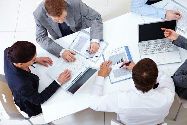 Meeting Responsabilidad Social Empresarial AETC