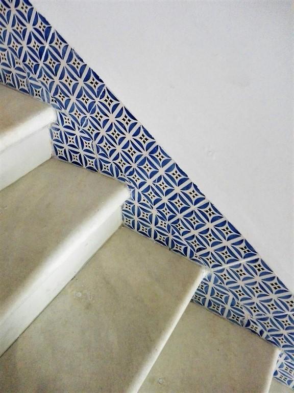 Casa pinillos el ejemplo de la grandeza en c diz aetc for Azulejos cadiz