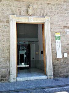 Casa Pinillos, Cádiz, Tricentenario