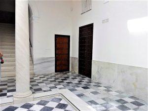 Fundación, Carmen Martínez de Pinillos, Museo de Cádiz, benéfico, Casa Pinillos, Cádiz