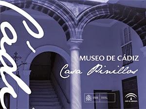 Casa Pinillos , el ejemplo de la grandeza en Cádiz.