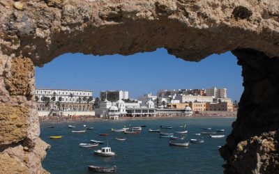 Ocio en la ciudad de Cádiz