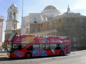 Bus City Sightseeing