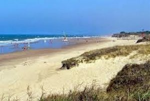 playa Costa Ballena Rota Cádiz Turismo