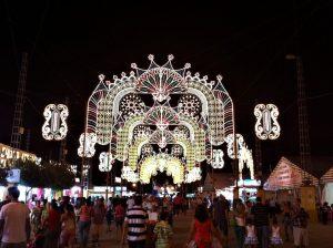 Feria de San Fernando. Foto: David Ibáñez Montañez OCIO