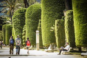 Parque Genovés Cádiz OCIO