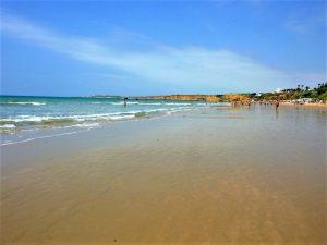 Playa Fuente del Gallo, Conil de la Frontera playas, Cádiz, turismo