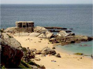 playa del bunker