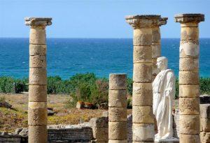 Baelo Claudia Tarifa Cádiz Turismo cultura historia