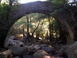 Sendero Río de la Miel