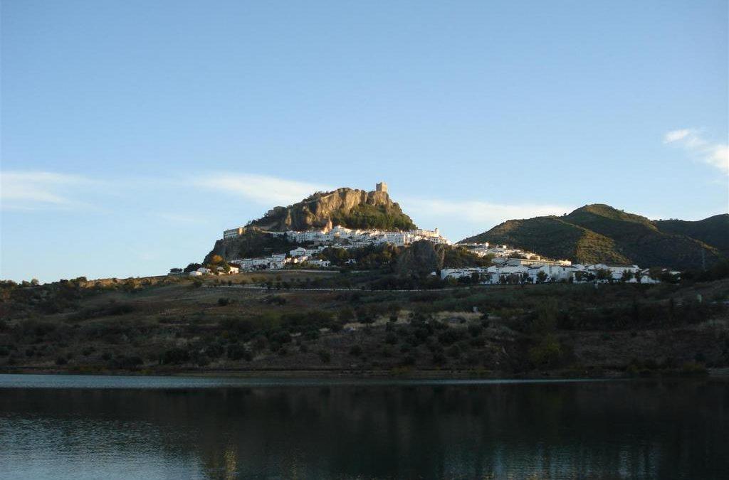 15 Senderos de la provincia de Cádiz