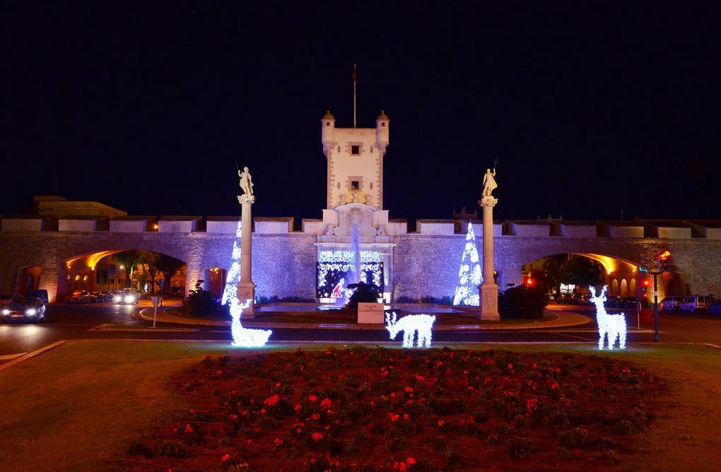 Navidad en la provincia de Cádiz