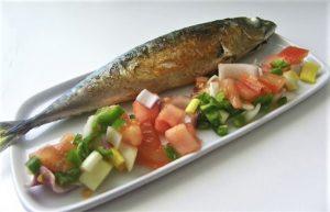gastronomía de la provincia de Cádiz
