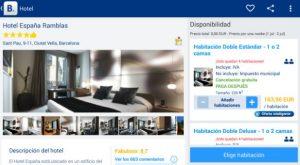 Apps turismo