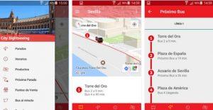 Apps Turísticas