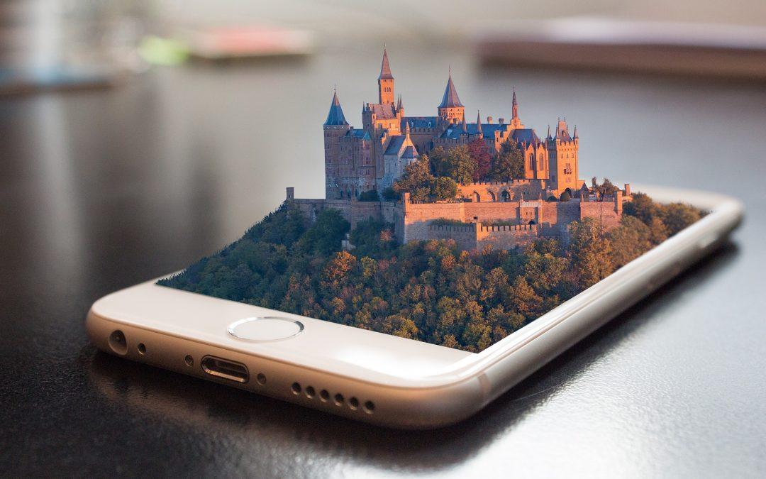 Las mejores apps para viajar en 2018