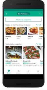 Apps de viaje