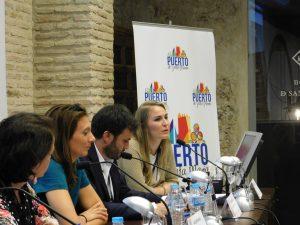 Encuentro de Profesionales del Turismo El Puerto de Santa María AETC