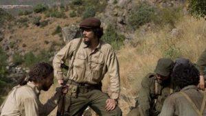 Fotograma de la película : Che Guerrilla FOTO:  La Voz de Cádiz
