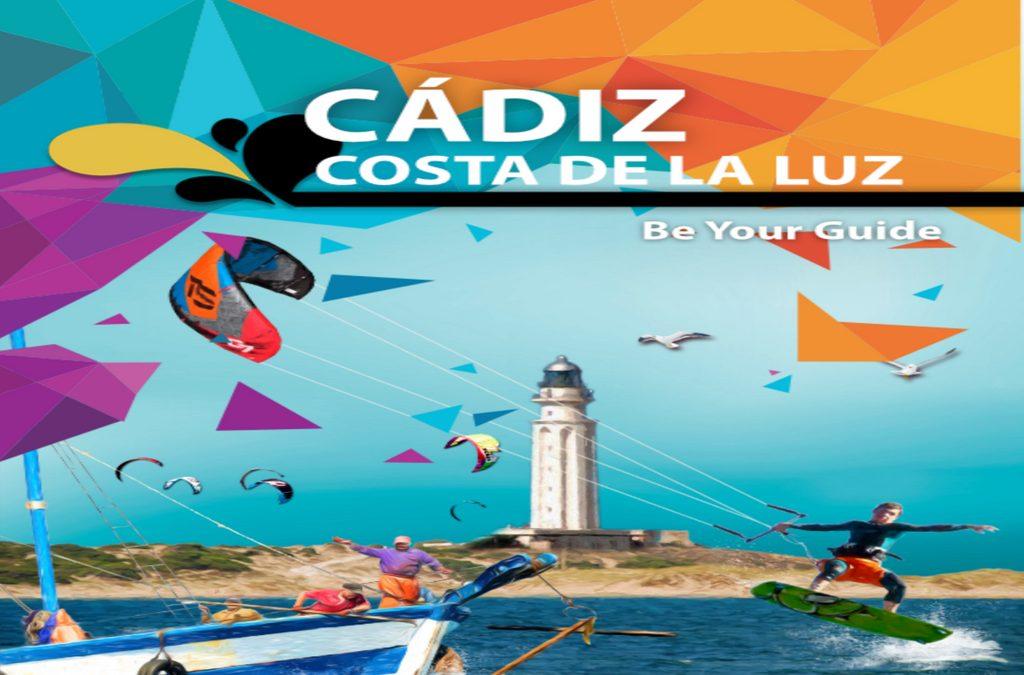 Conociendo a Be Your Guide Cádiz. Ejemplo de empresa emprendedora