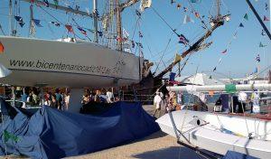 Exposición Cádiz y el Mar Rumbo Sur