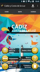 App Be Your Guide Cádiz