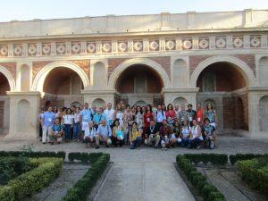 Jornadas de Turismo Cultural y Patrimonial en Bornos