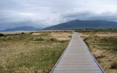 Senderos sencillos y accesibles de la provincia de Cádiz