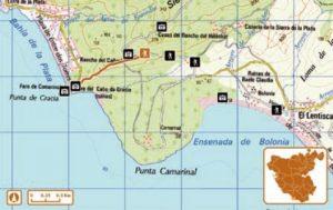 Sendero Faro del Camarinal