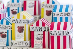 Chocolates Pancracio