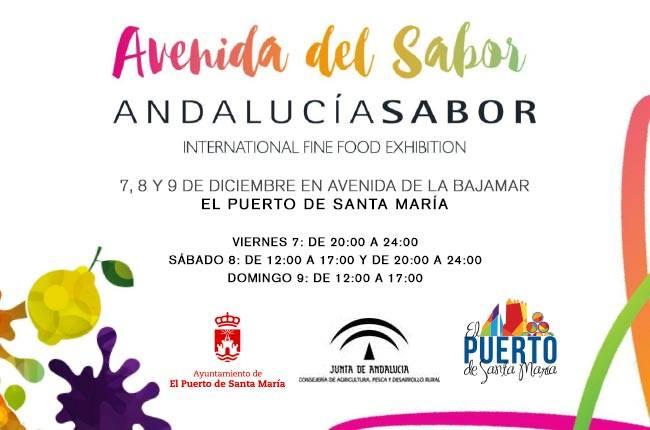 Congreso Gastronómico «Avenida del Sabor»