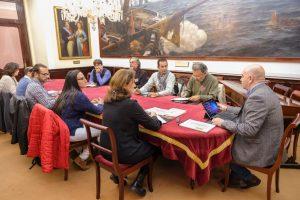 AETC en el Plan Estratégico sobre Patrimonio Histórico de Cádiz