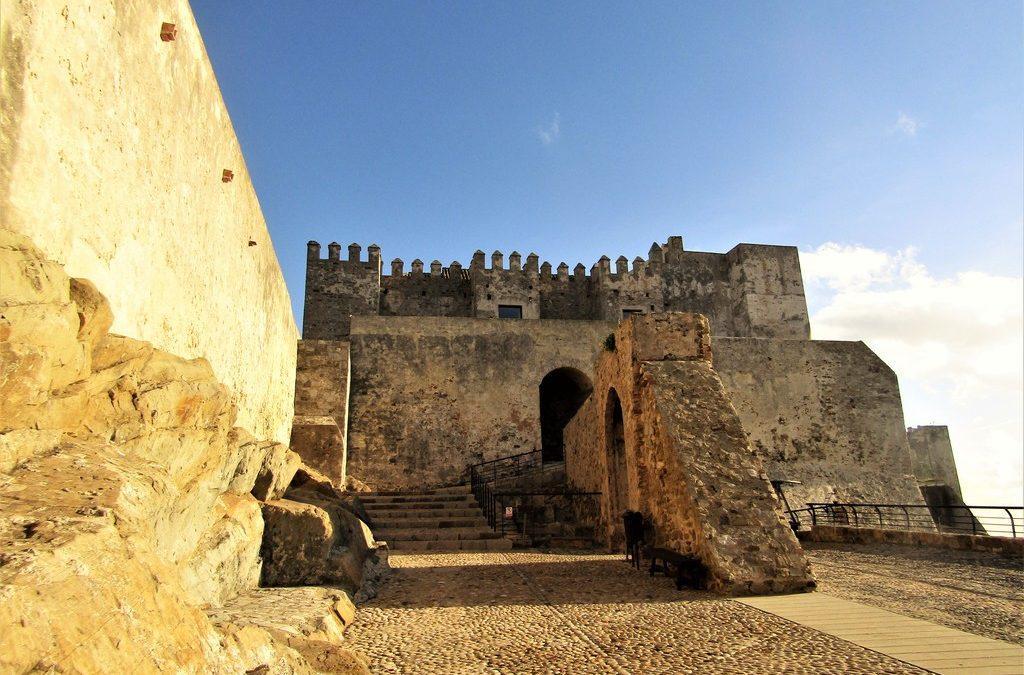 El Cádiz Árabe