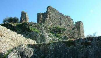 Castillo de Aznalmara