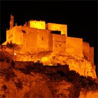 Castillo de Fatetar FOTO Ayuntamiento de Espera