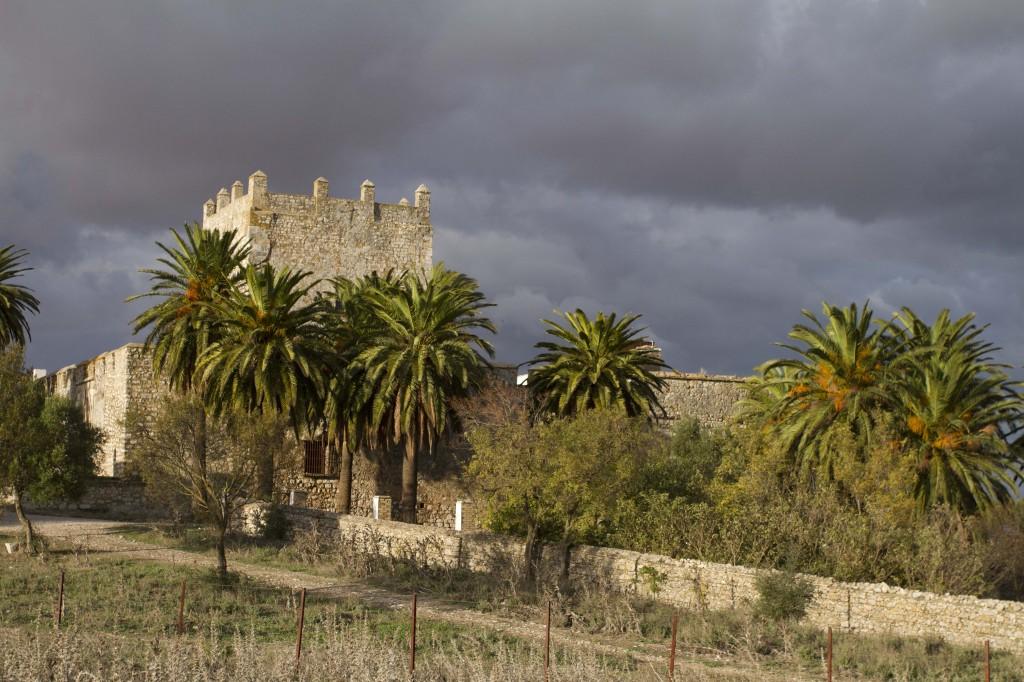 Castillo de Gigonza FOTO Ayuntamiento San Jose del Valle