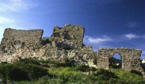 Castillo de Torrestrella FOTO Guía de Cádiz