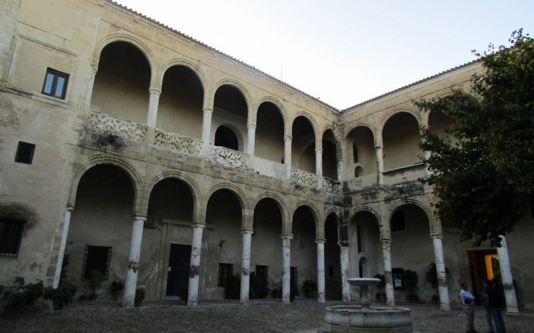Castillos de la Provincia de Cádiz