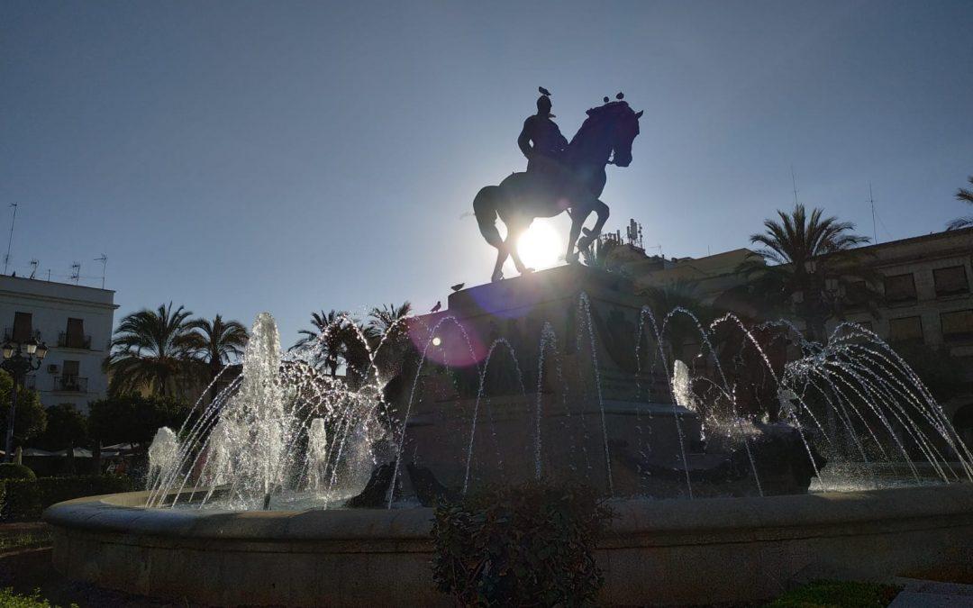15 plazas de la provincia de Cádiz con mucho encanto