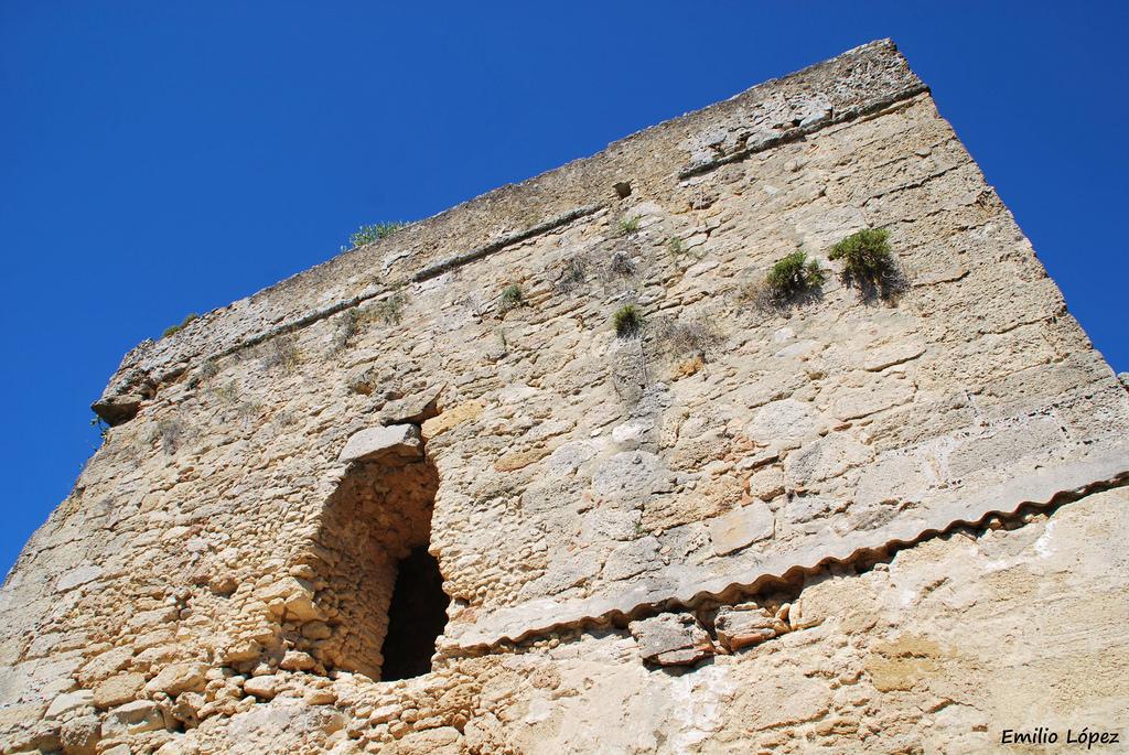 Torre de la Morita FOTO Ayuntamiento de Benalup