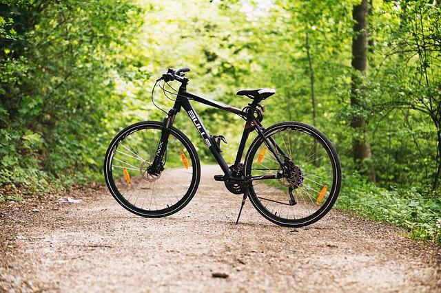 Cicloturismo, ruta a pedales por la provincia