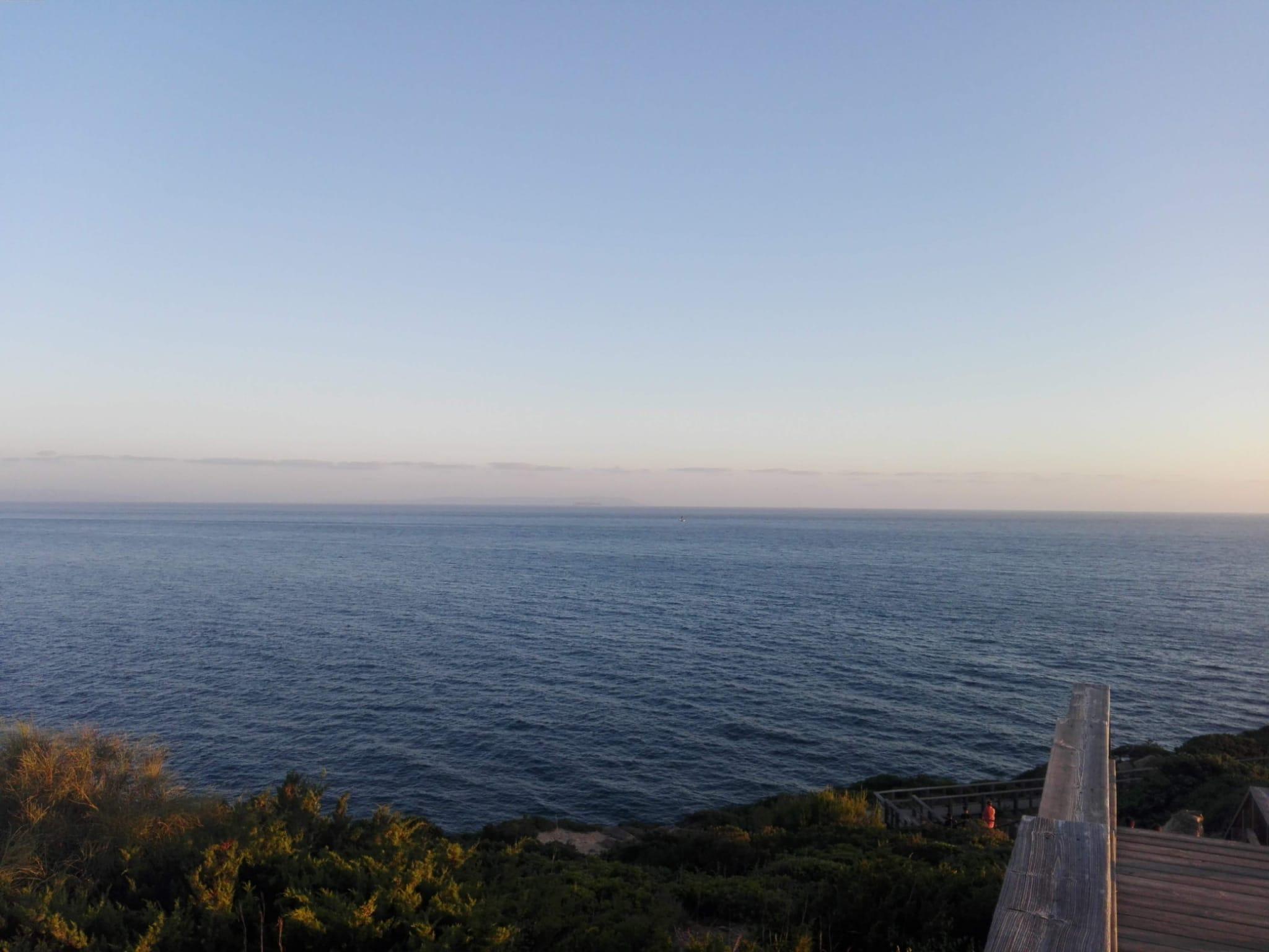 Mirador del Faro de Camarinal