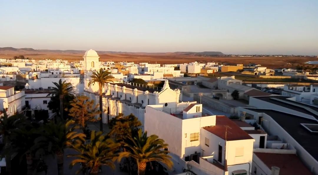 Las mejores vistas de Cádiz, una provincia de altura